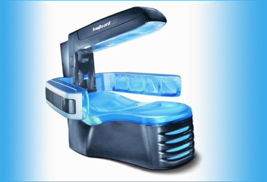 Uv Tanning Beds Lay Down Tanning Sunboard Tanning Bed
